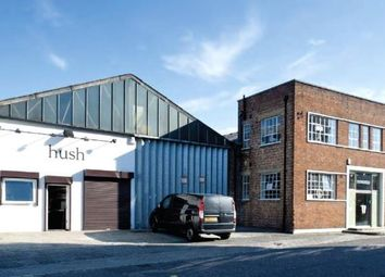 Thumbnail Industrial to let in 10, Ingate Place, Wandsworth