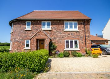 4 bed detached house for sale in Southfield Drive, Brimsmore, Yeovil, Somerset BA21