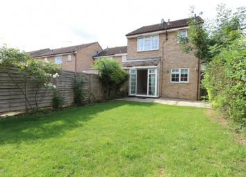 Thumbnail 1 bed property for sale in Sitwell Close, Newport Pagnell, Buckinghamshire