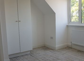 Thumbnail 3 bed flat to rent in Valence Avenue, Chadwell Heath