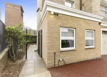 Thumbnail 1 bed flat to rent in St. Johns Wood Park, London