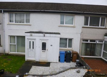 Thumbnail 2 bed flat to rent in Lawers Crescent, Polmont, Falkirk