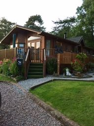 Thumbnail 2 bed mobile/park home for sale in Yew Tree Place, Mouswald Park (Ref 5694), Mouswald, Dumfries And Galloway, Scotland