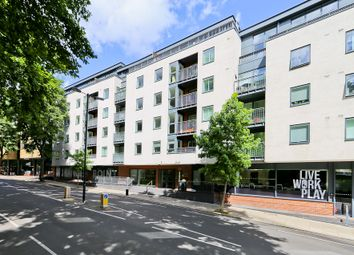 Thumbnail 1 bed flat for sale in Xchange Point, Market Road