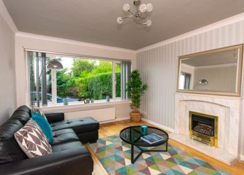 4 bed detached house for sale in 32A Featherhall Crescent North, Edinburgh EH12