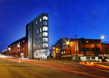 1 bed flat for sale in Liverpool Completed Student Investment, Seymore Street, Liverpool L3