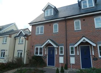 Thumbnail 3 bed semi-detached house to rent in Foxglove Cottage, Main Road, Dorrington