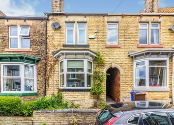 3 bed terraced house for sale in Welney Place, Sheffield, South Yorkshire S6