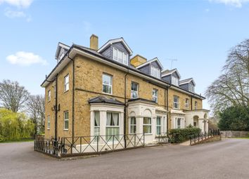 Thumbnail 2 bed flat for sale in Hunters Lodge, Nutfield Road, Redhill, Surrey