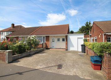 Thumbnail 3 bed bungalow for sale in Blackberry Farm Close, Heston