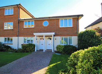 Thumbnail 2 bed flat for sale in Shrewsbury Court, Manor Road, Worthing, West Sussex