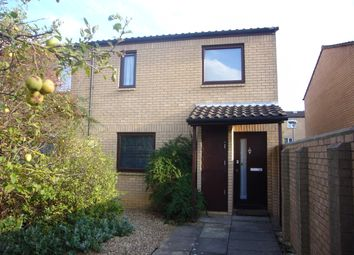 Thumbnail 2 bedroom semi-detached house to rent in South Eighth Street, Milton Keynes