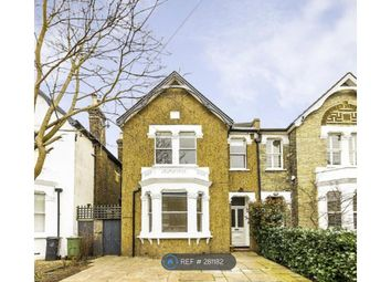 Thumbnail 4 bed semi-detached house to rent in Tankerville Road, Streatham