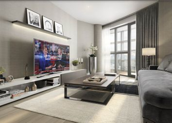 Thumbnail 1 bed flat for sale in City North, West Tower, Goodwin Street, Finsbury Park