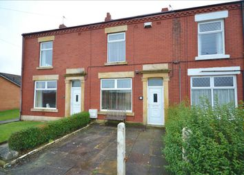 Thumbnail 2 bed terraced house for sale in Charter Lane, Charnock Richard, Chorley