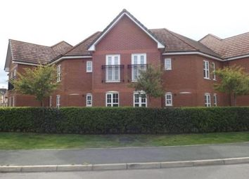Thumbnail 2 bed flat to rent in St Georges Court, Wychwood Village
