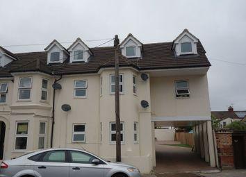 Thumbnail 1 bed flat for sale in Halimote Road, Aldershot