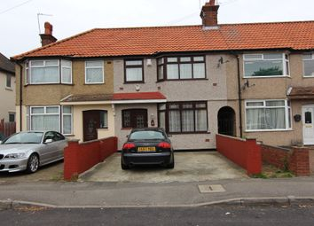 3 bed terraced house for sale in Carlyon Road, Hayes UB4