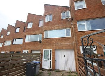 Thumbnail 3 bed town house for sale in Buckden Close, Thornton-Cleveleys