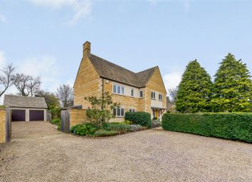 Burford Road, Fulbrook, Burford, Oxfordshire OX18. 5 bed detached house for sale