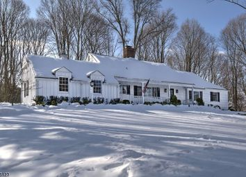 Thumbnail 4 bed property for sale in Bernardsville, New Jersey, United States Of America