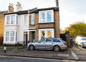 Thumbnail 3 bed semi-detached house for sale in St John's Road, Westcliff-On-Sea
