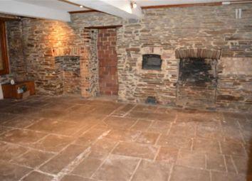 Thumbnail Property to rent in Park Street, Pontypridd, Rhondda Cynon Taff