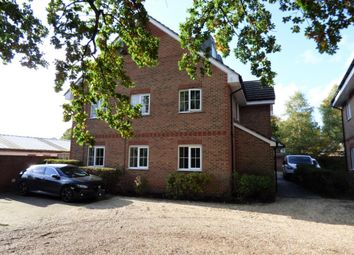 Thumbnail Flat for sale in The Covert, Farnborough