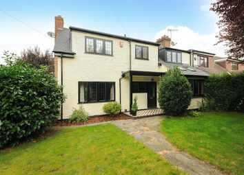 Thumbnail 4 bed semi-detached house for sale in Trumpsgreen Road, Virginia Water