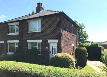 2 bed semi-detached house for sale in George Road, Ramsbottom, Bury, Greater Manchester BL0