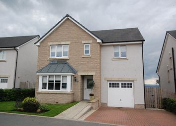 Thumbnail 4 bed detached house to rent in Skene Crescent, Westhill, Aberdeenshire
