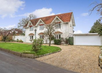 4 bed detached house for sale in Pointers Road, Cobham KT11