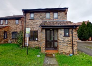3 bed detached house for sale in Oxen Lease, Ashford, Kent TN23