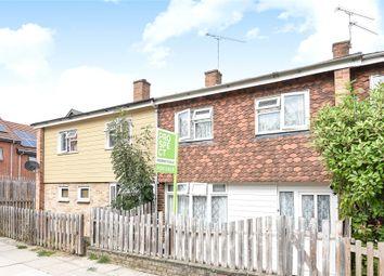 Thumbnail 3 bed property for sale in Eskin Close, Tilehurst, Reading, Berkshire