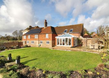 Thumbnail 5 bed detached house for sale in Lewes Road, Blackboys, Uckfield
