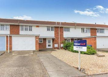 Thumbnail 3 bedroom property to rent in Hewitt Road, Hamworthy, Poole