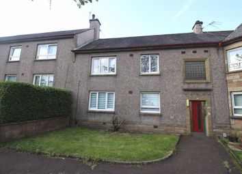 Thumbnail 1 bed flat for sale in Bawhirley Road, Greenock
