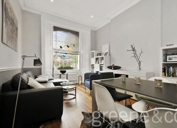 Thumbnail 1 bedroom flat to rent in Princess Road, Kilburn Park, London