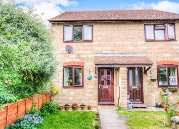 Thumbnail 2 bedroom terraced house for sale in Cross Leys, Ilmington, Shipston-On-Stour