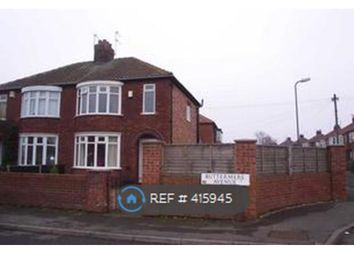 Thumbnail 3 bedroom semi-detached house to rent in Buttermere Avenue, Middlesbrough
