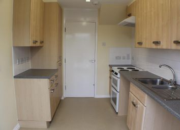Thumbnail 3 bed end terrace house to rent in Hillcrest Close, Plympton, Plymouth