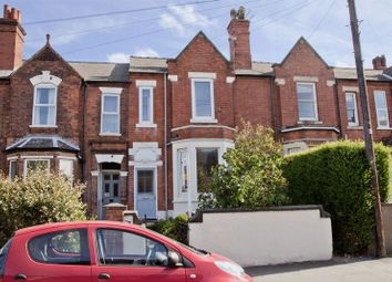 Thumbnail 6 bed shared accommodation to rent in West Parade, Lincoln