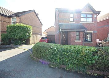 Thumbnail 3 bed detached house for sale in Wotton Drive, Ashton-In-Makerfield, Wigan