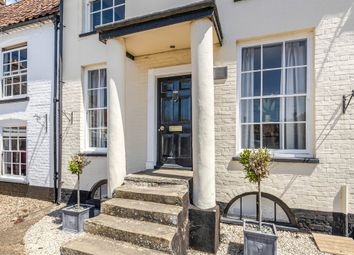 Thumbnail 3 bed property for sale in Market Street, East Harling, Norwich