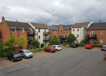 Thumbnail 2 bed flat to rent in Burton Street, Tutbury, Burton-On-Trent, Staffordshire