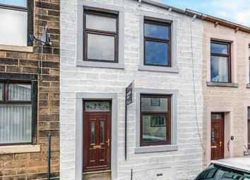 Thumbnail 2 bed terraced house for sale in Bath Street, Colne, Lancashire