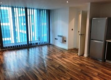 Thumbnail 2 bed flat to rent in 1 Solly Street, Sheffield
