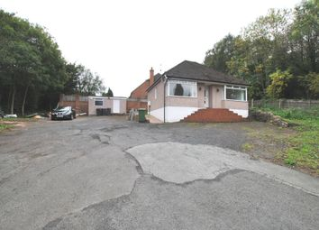 Thumbnail 2 bed detached bungalow for sale in Sunnyside Road, Ketley Bank, Telford, Shopshire