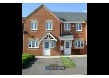 Thumbnail 2 bedroom terraced house to rent in Langdon Close, Consett