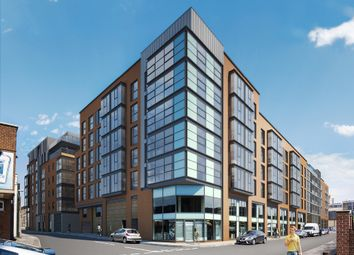 Thumbnail 2 bed flat for sale in Hodgson Street, Sheffield